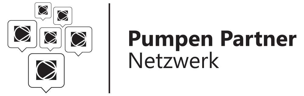 Pumpen Partner Netzwerk